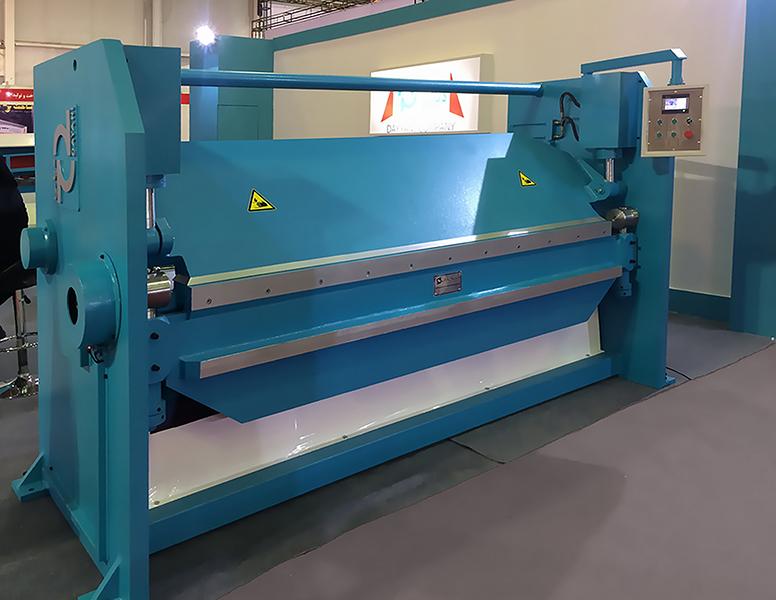 پن برک یا خمکن ماشین سازی دیانی ۲۵۰۶